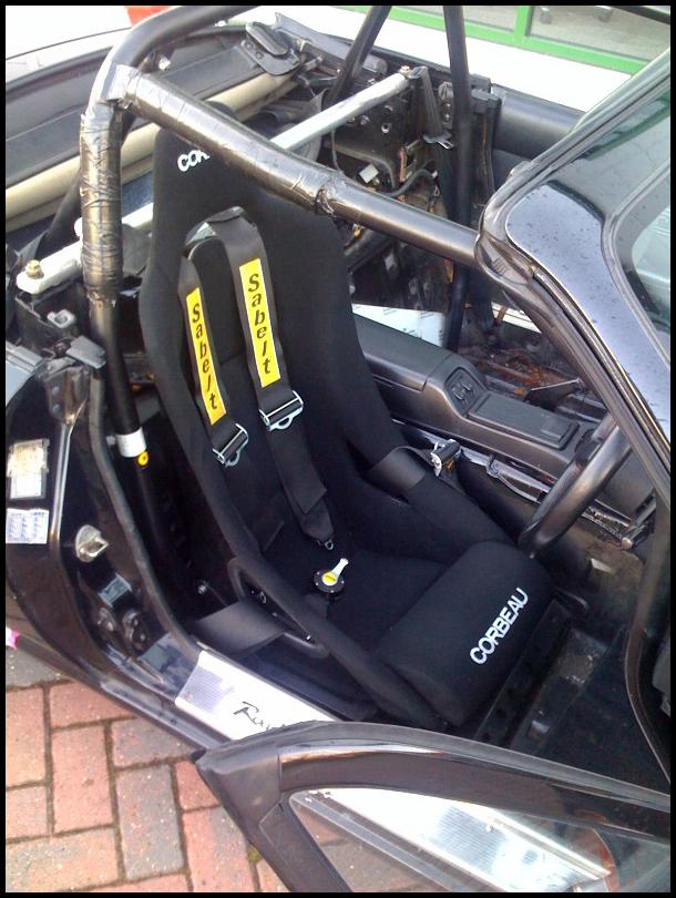 Fitment Of Aftermarket Seats Interior Mx5nutz Forum